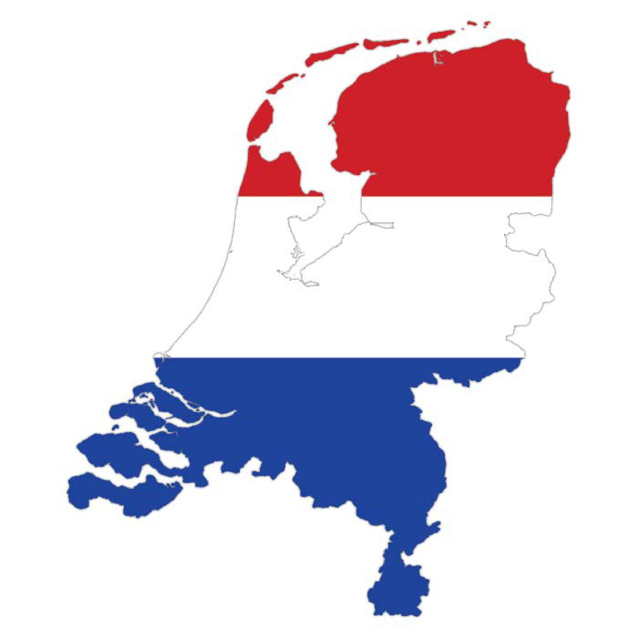 Dutch flag printable Download this Dutch