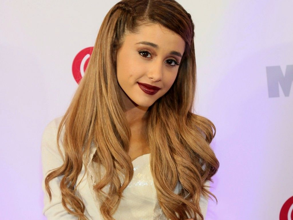Ariana Grande Hair Extensions Showing Google Search Hair