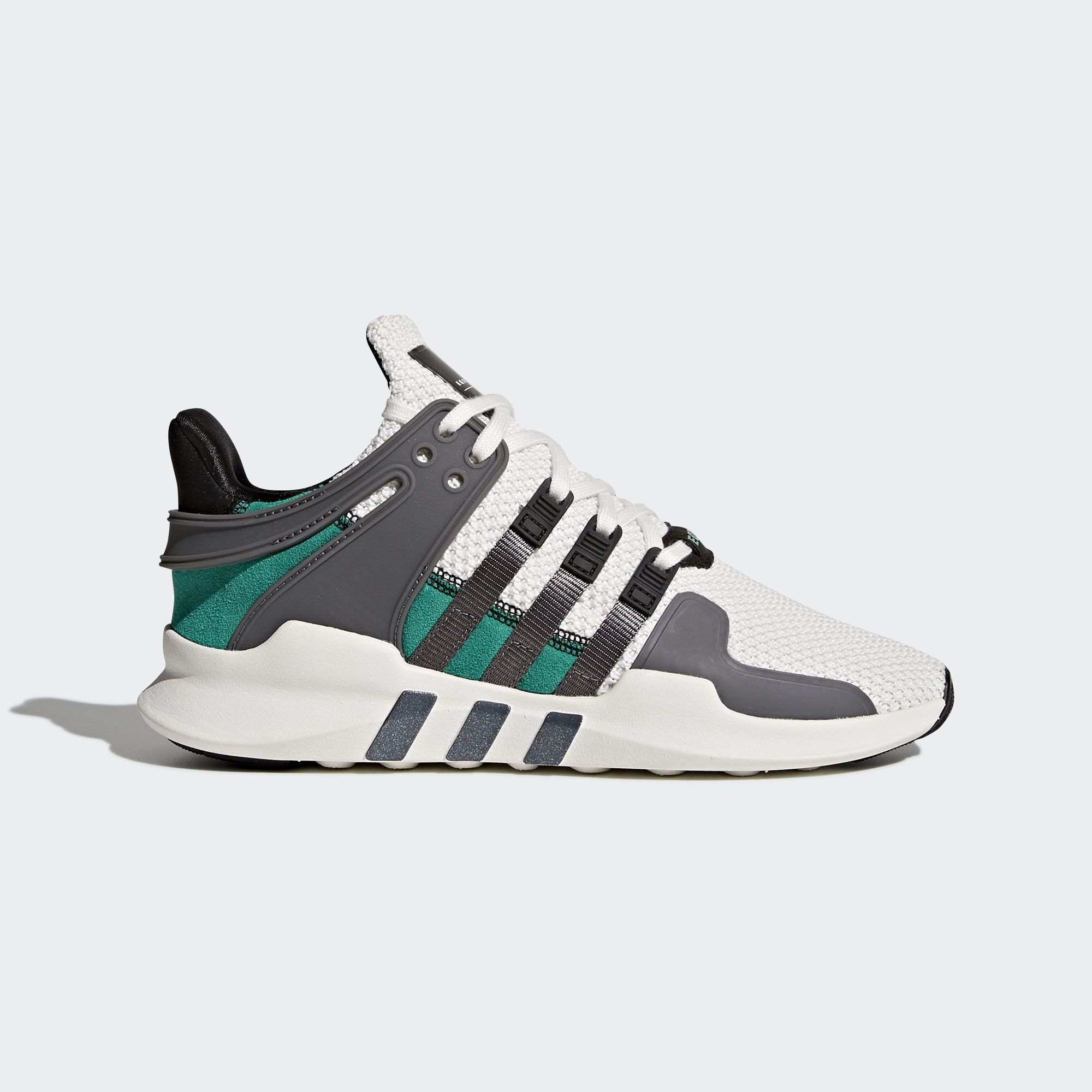 best loved 23436 05e25 Shop for EQT Support ADV Shoes - White at adidas.co.uk! See all the styles  and colours of EQT Support ADV Shoes - White at the official adidas UK  online ...