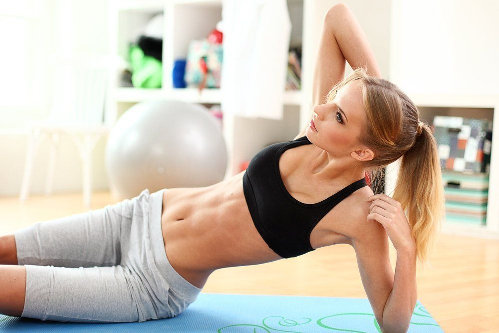 табата японская система тренировок для похудения
