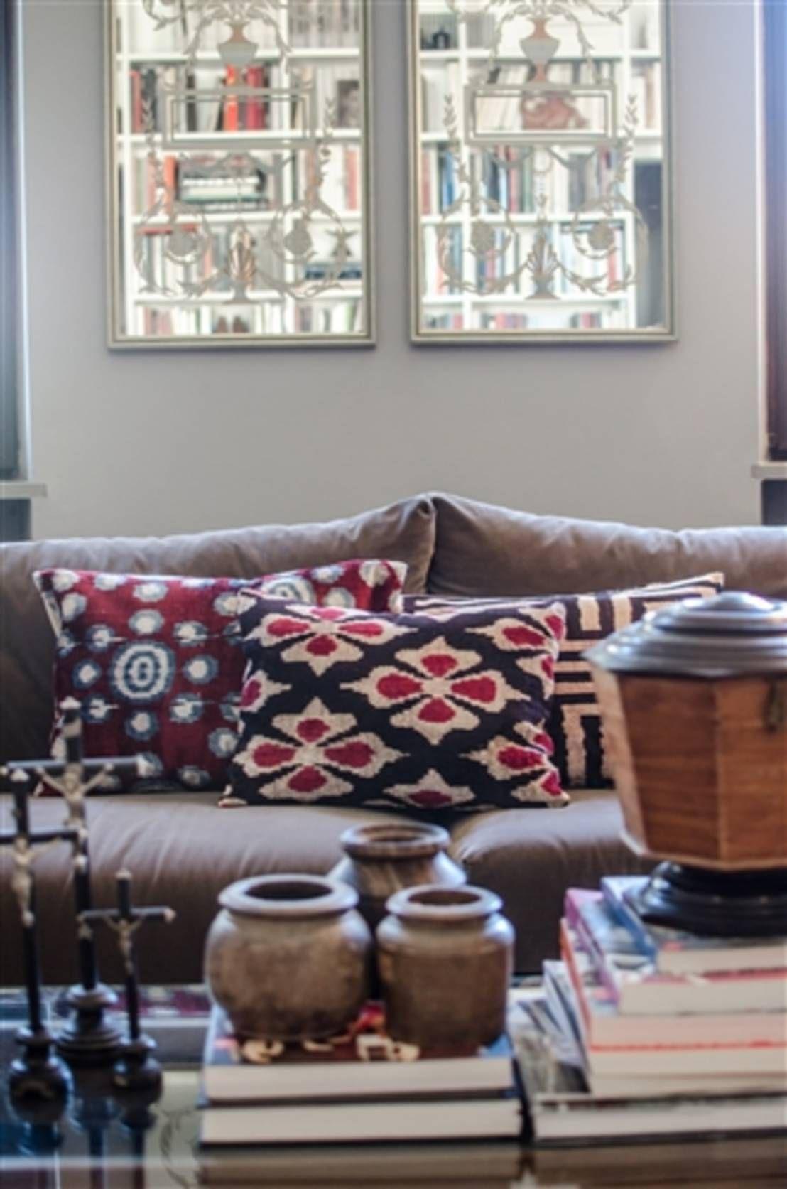 Mustermix: kreative Accessoires fürs Wohnzimmer   Pinterest