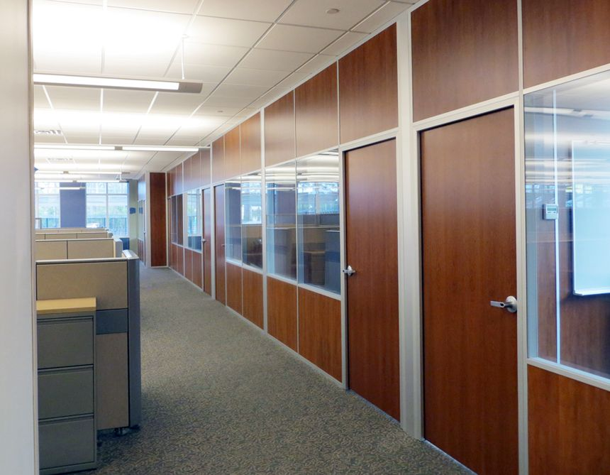 NXTWALL   Sustainable   Demountable   Removable Office Wall | Partition  Systems: Unlike Any Other