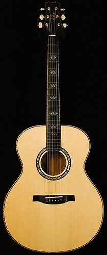 Series IV Collection Grand Acoustic | PRS | Acoustics | Wildwood Guitars
