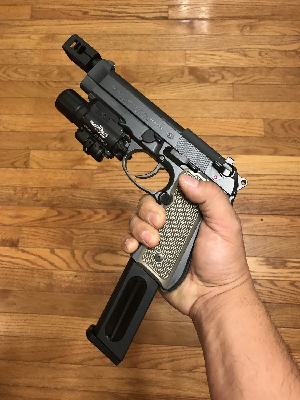 Review: Archon Mfg Glock Compensator - The Firearm BlogThe