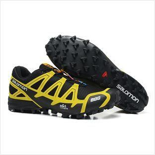 Cheap Outdoor Climbing - Best Salomon Salomon Shoes Outdoor Shoes Men Running Shoes Online with $43.87/Piece | DHgate
