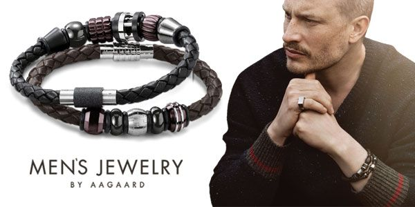 Men Pandora Bracelets