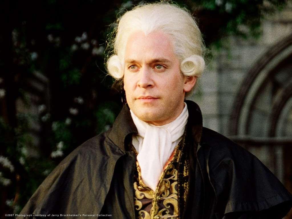 Tom Hollander As Lord Cutler Beckett Pirates Of The Caribbean Actors Caribbean