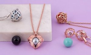 collier femme groupon