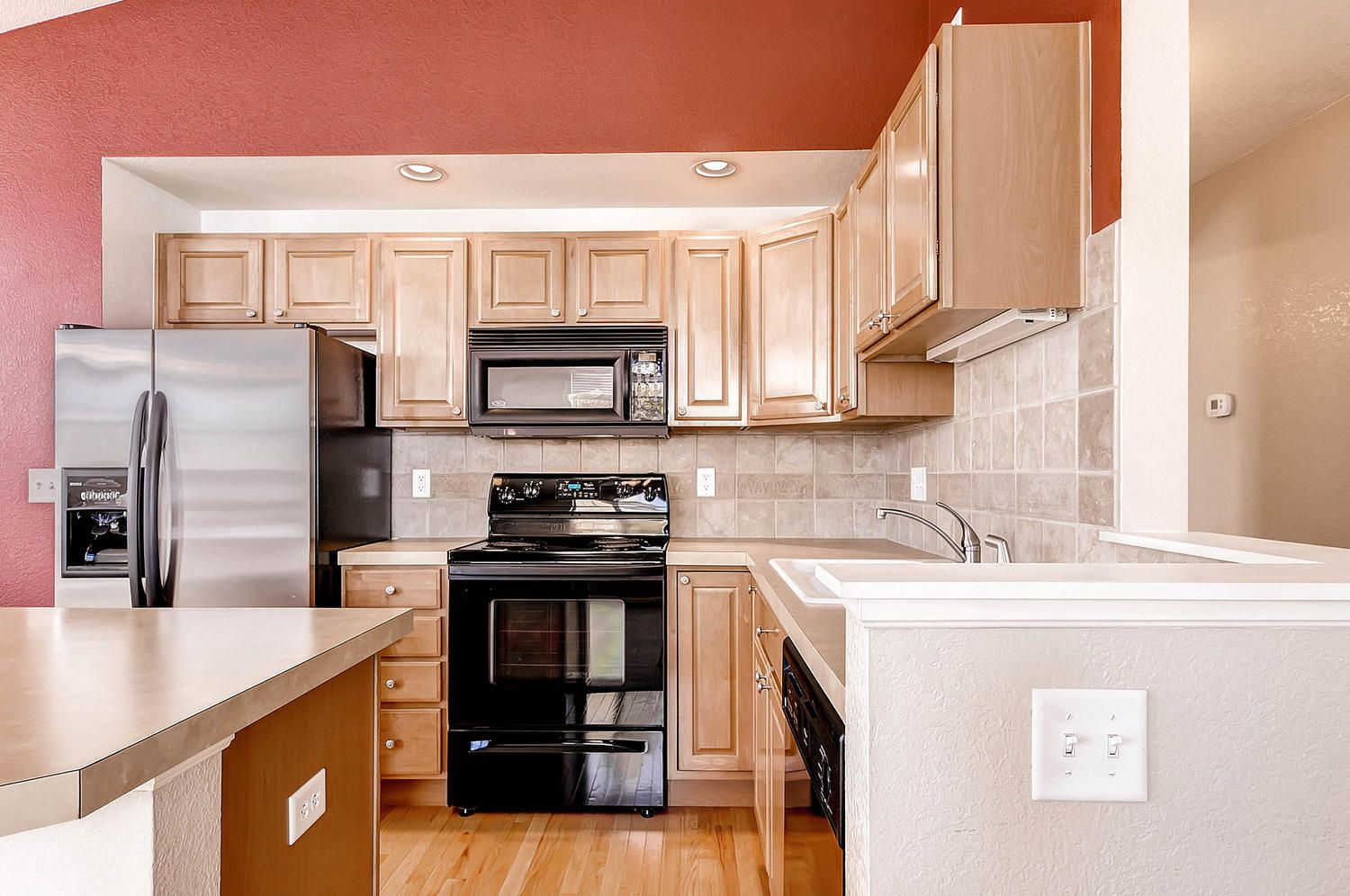 Check Out This Kitchen In This Awesome Loveland Colorado Condo Http Brivity Com Listings 1837 Gray S Peak Dr Loveland Co 80538 Loveland The Unit Kitchen