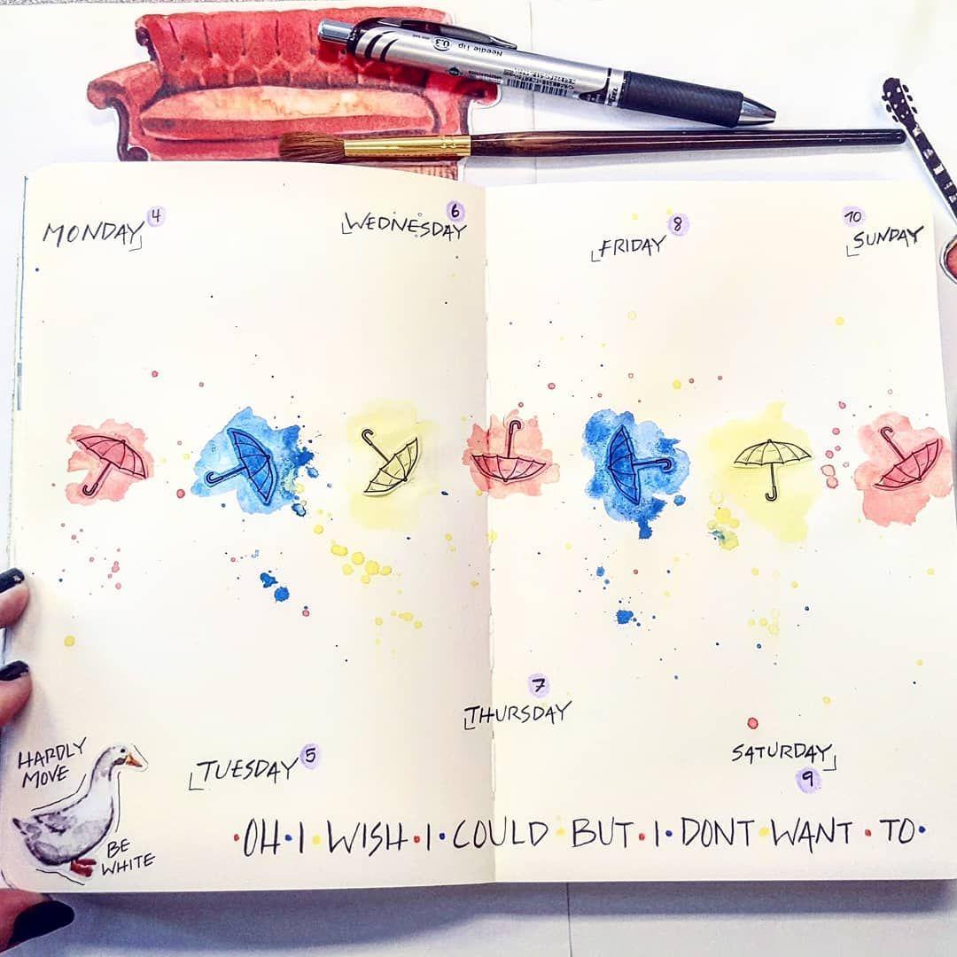 Pin On Bullet Journal Work