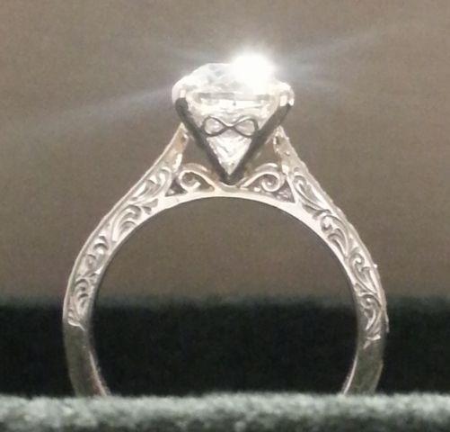 Pin by Jai Yee on wedding rings Pinterest Weddings