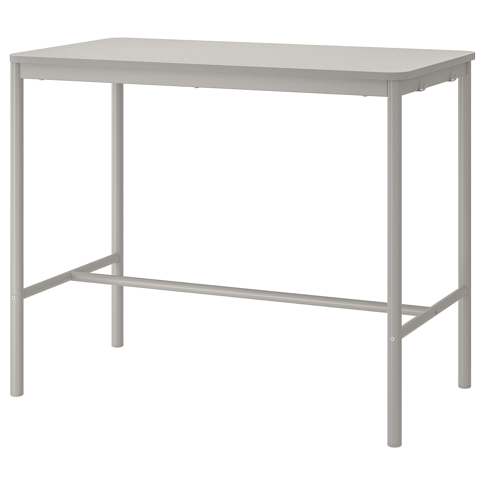 Tommaryd Tisch Hellgrau Mehr Erfahren Ikea Osterreich Drop Leaf Table Pub Furniture Ikea