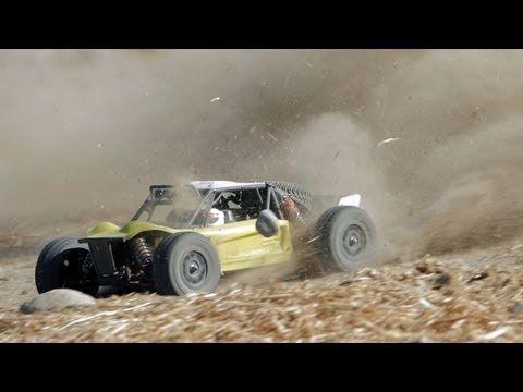 ▶ Prototype Tacon Desert Buggy Preview - YouTube