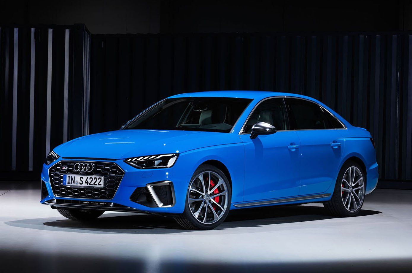 2020 Audi Q4 Unveiled! Release Date And Price >> Audi A4 2020 Release Date 2020 Audi A4 Revealed Price Specs