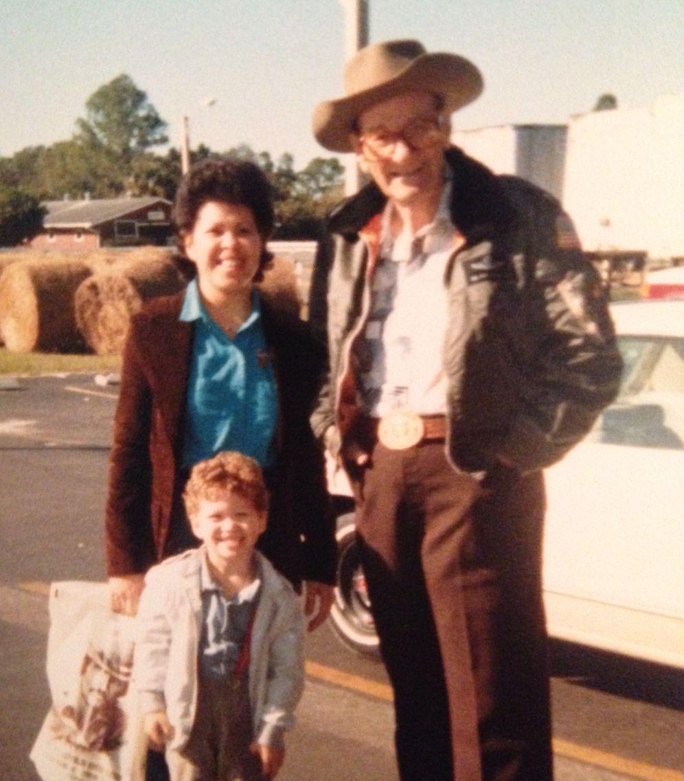Burt Reynolds Ranch