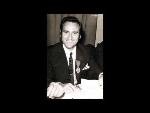 Manolo Escobar - El Gato Montés