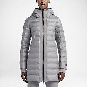 7564bd08b07b Nike Tech Fleece Aeroloft Parka Women s Jacket. Nike.com