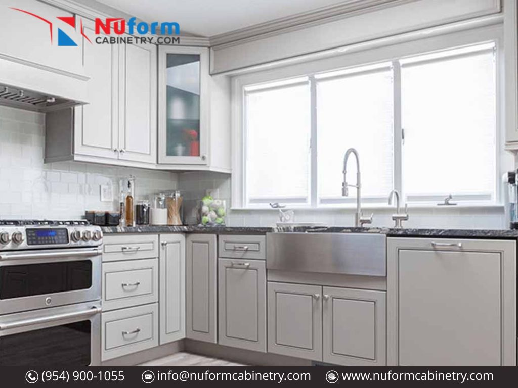 Now You Can Have Your Dream Kitchen At A Very Affordable Price With Nuform Cabin In 2020 Assembled Kitchen Cabinets Custom Kitchen Cabinets Kitchen Remodel Inspiration