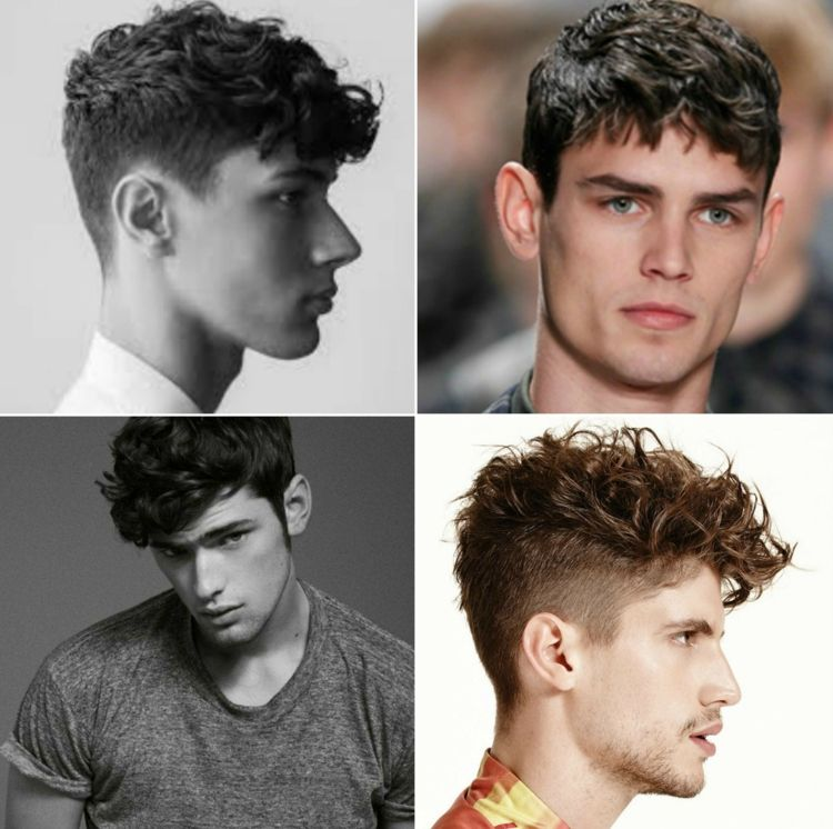 Frisuren mit sidecut lang