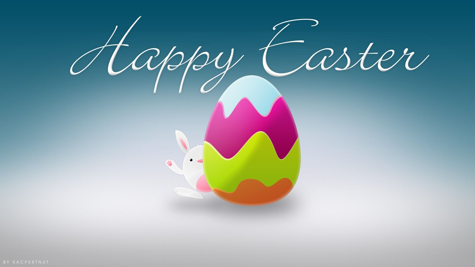 Easter Day 2013 Background HD Wallpaper