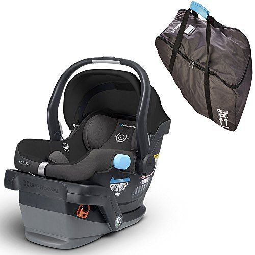 UPPAbaby MESA Infant Car Seat Jake With Mesa Travel Bag Check Out This Great Product Is An Affiliate Link