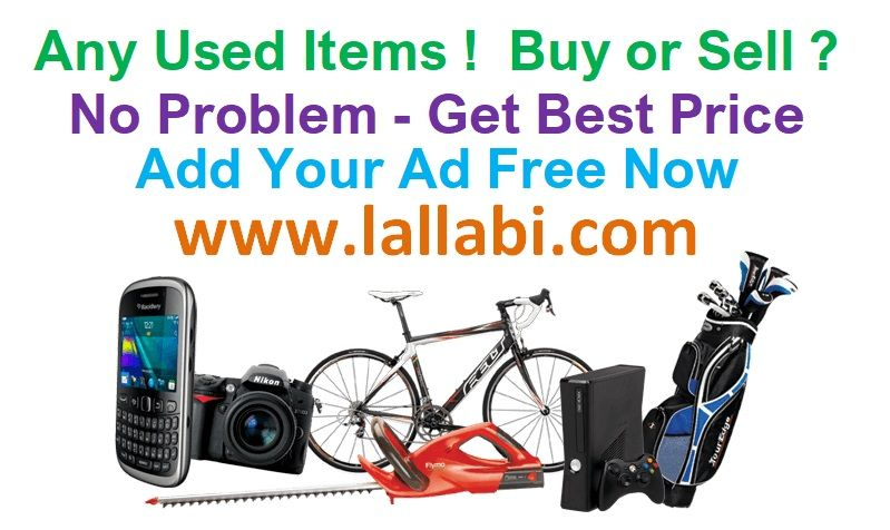 Pin By Lallabi Com On Buy Sell Two Hands Ads