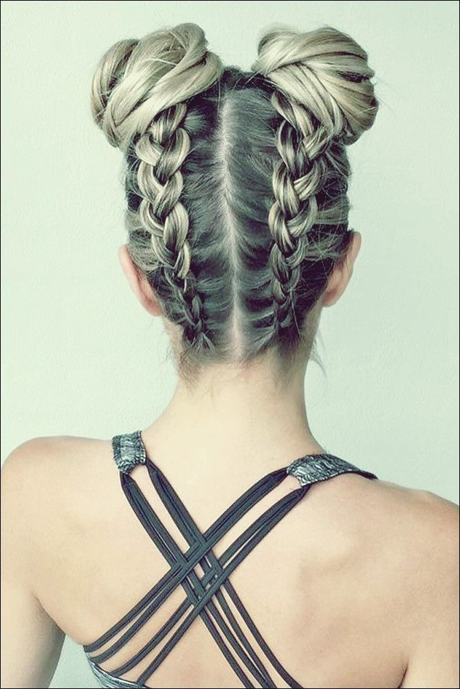 31 cute and elegant braided hairstyles for women – hairstyle ideas