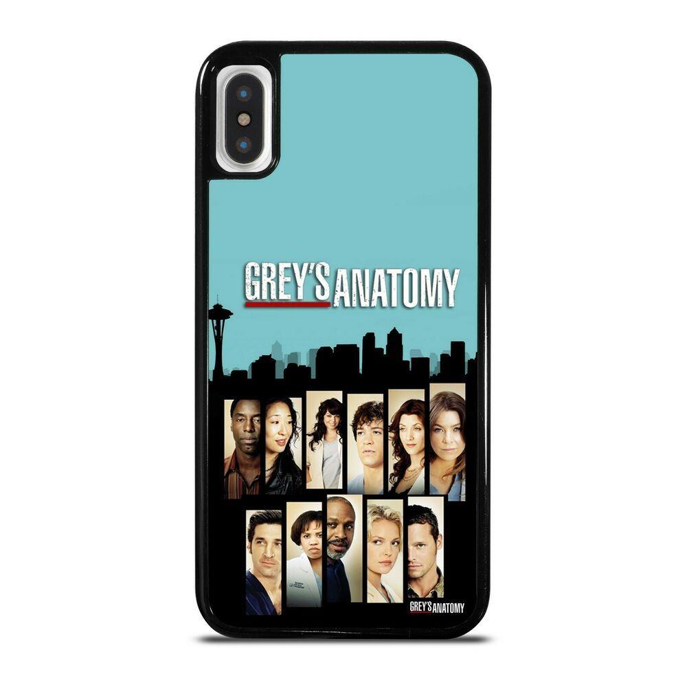 cover iphone 6 grey's anatomy