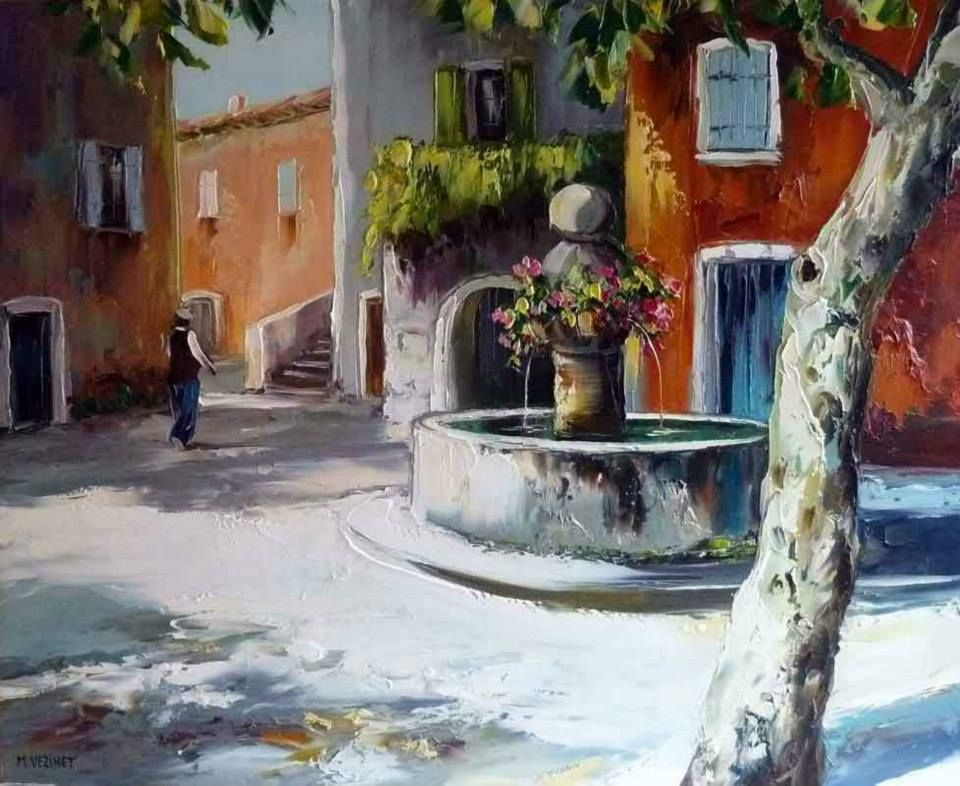 Michel Vezinet Http Www Galerieartsud Com Peintres Michel