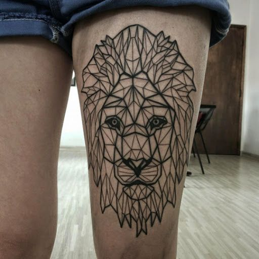 101 Lion Tattoo Designs For Boys And Girls To Live Daring: Leo Tattoos For Females - Google Search