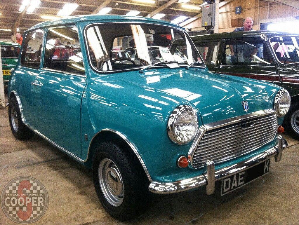 Best Mini Images On Pinterest Classic Mini Mini Coopers And Car