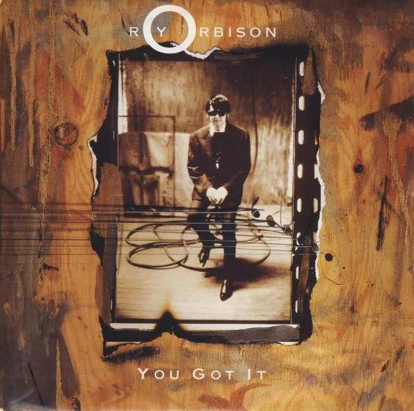 Roy Orbison You Got It Vinyl At Discogs Roy Orbison Album Cover Art Vinyl Record Store