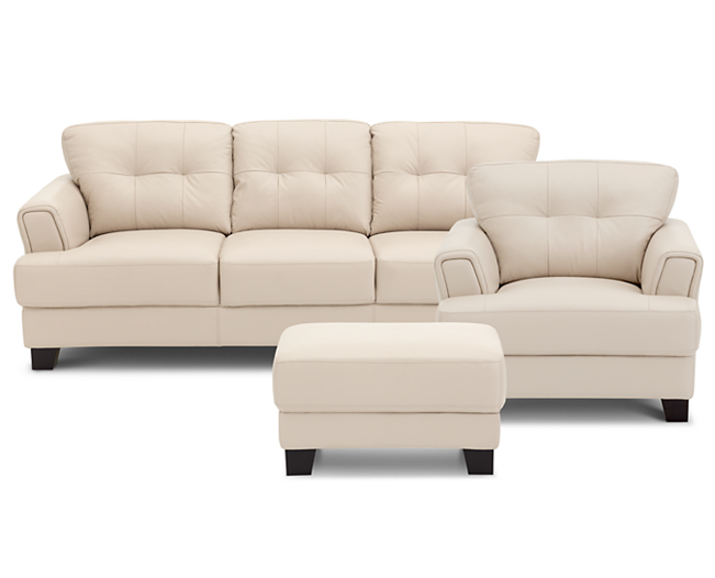 Fine Buy The Telera Modern Leather Sofa Furniture Row Ibusinesslaw Wood Chair Design Ideas Ibusinesslaworg