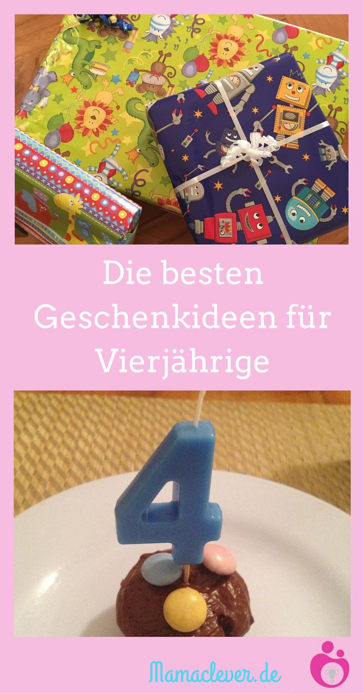 Die besten Geschenkideen für Vierjährige   Mamaclever Blogposts