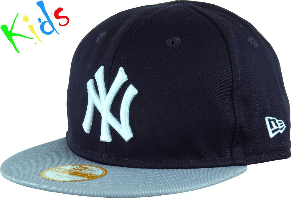 New Era 950 My 1st NY Yankees Infant Snapback Cap ( 0 - 2 years old ... b82a5490c59