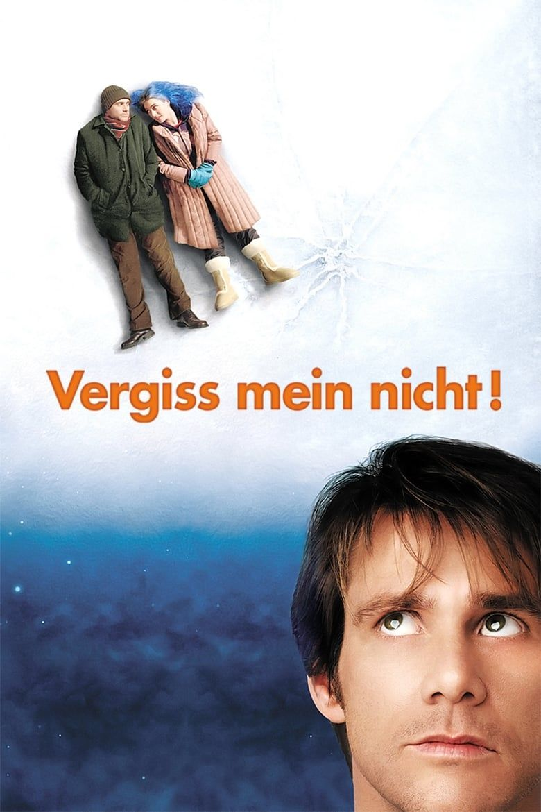 Ver Eternal Sunshine Of The Spotless Mind Pelicula Completa Full Movies Online Free Free Movies Online Full Movies