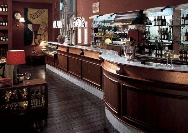 Bary, barové pulty | gastrorex.sk