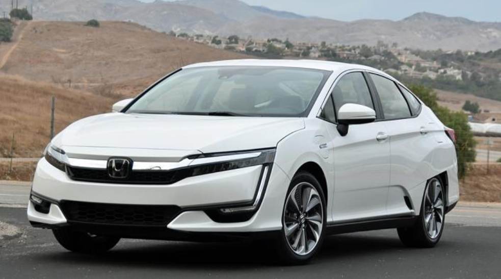 The 2019 Honda Clarity Fuel Cell Owners Manual Can Help You Often It Is Advised That Go Through Overall Guidebook Which Includes Forewarning