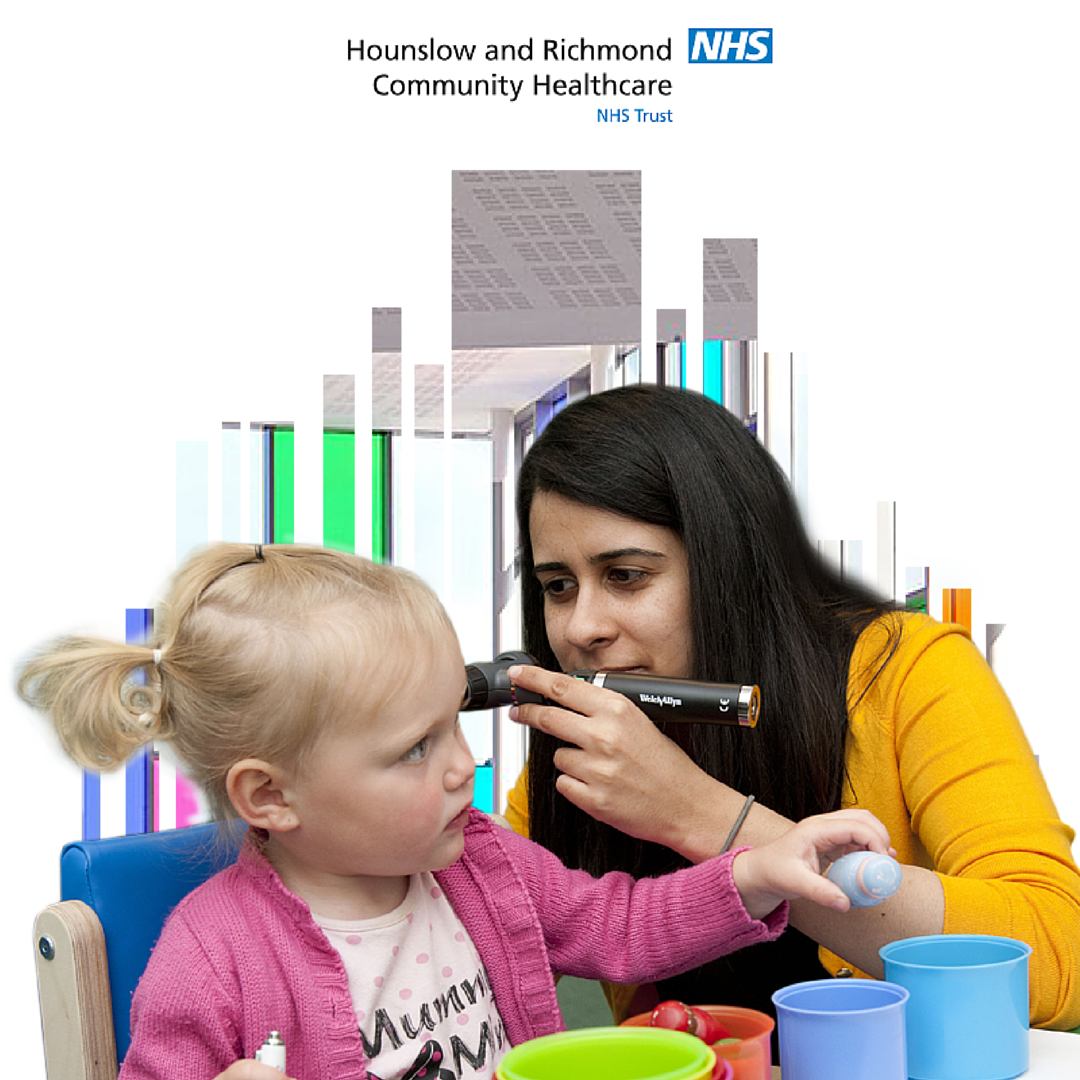 Hounslow & Richmond put their patients at the heart of