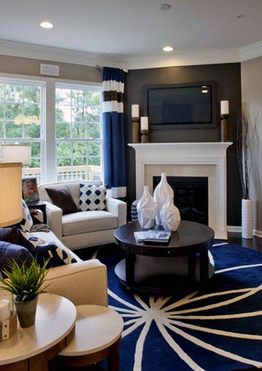 Top 70 Best Corner Fireplace Designs Angled Interior Ideas Corner Fireplace Living Room Small Living Room Decor Living Room Remodel