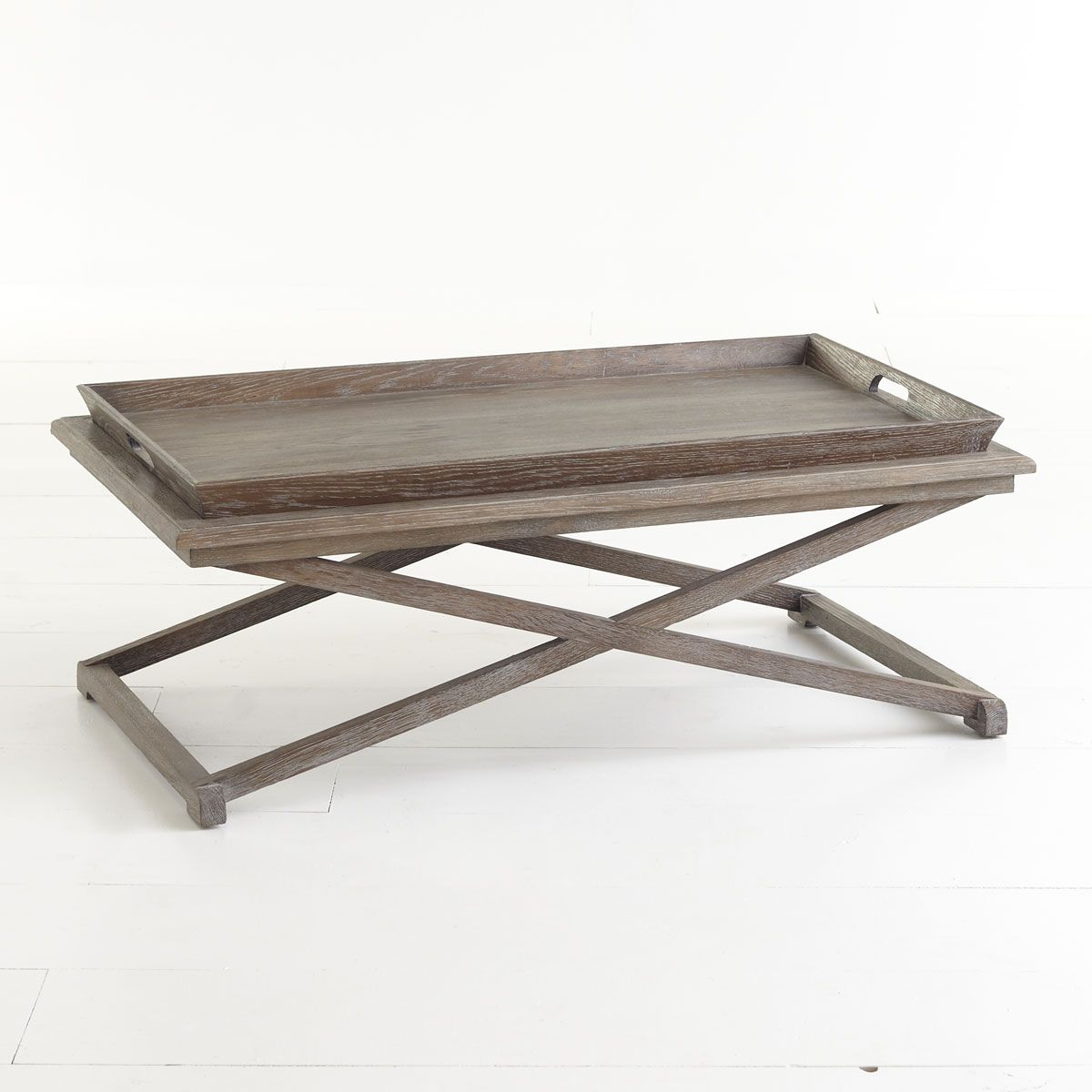 Tray Coffee Table From Wisteria
