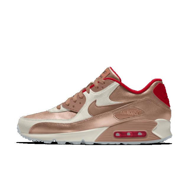 sports shoes dd4c6 c2aed รองเท้าผู้ชาย Nike Air Max 90 iD
