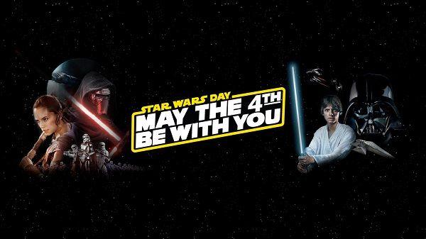 Amazon Star Wars Day: le migliori proposte Hi-Tech legate alla blasonatissima saga  #follower #daynews - https://www.keyforweb.it/amazon-e-il-star-wars-day-le-migliori-proposte-hi-tech-legate-alla-blasonatissima-serie/