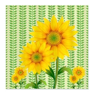 Sunflower Shower Curtain 51 99