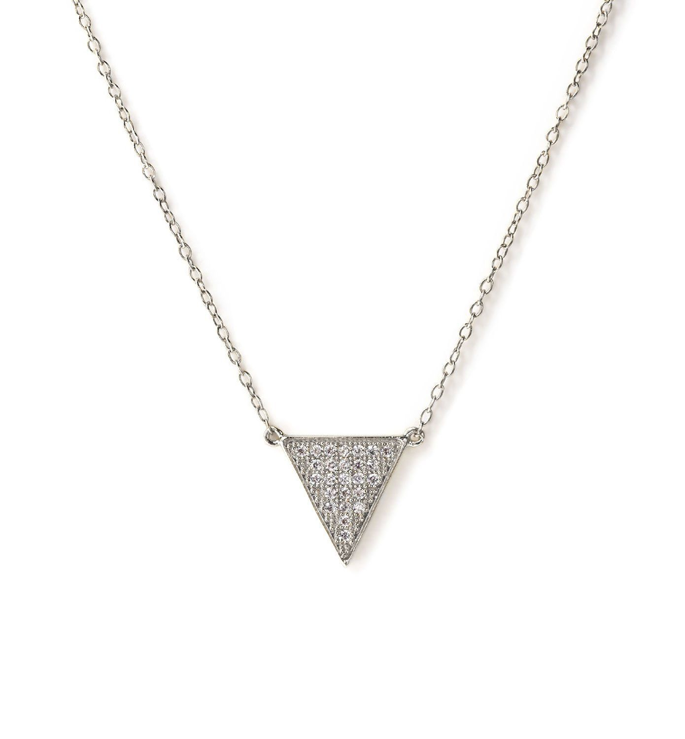 Delta diamond necklace products