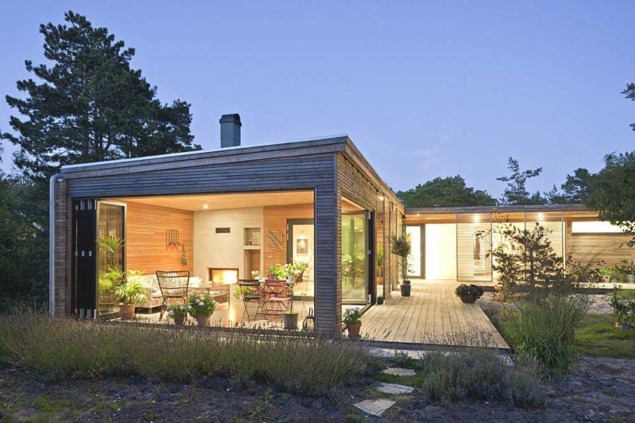 Swedish Houses Design