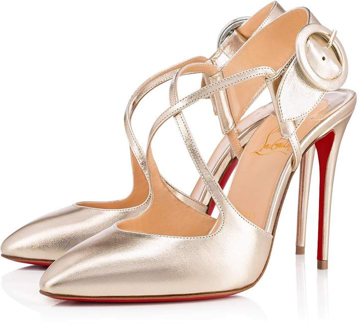 ce64e1e428f Christian Louboutin Hollandway | Products | Shoes, Christian ...