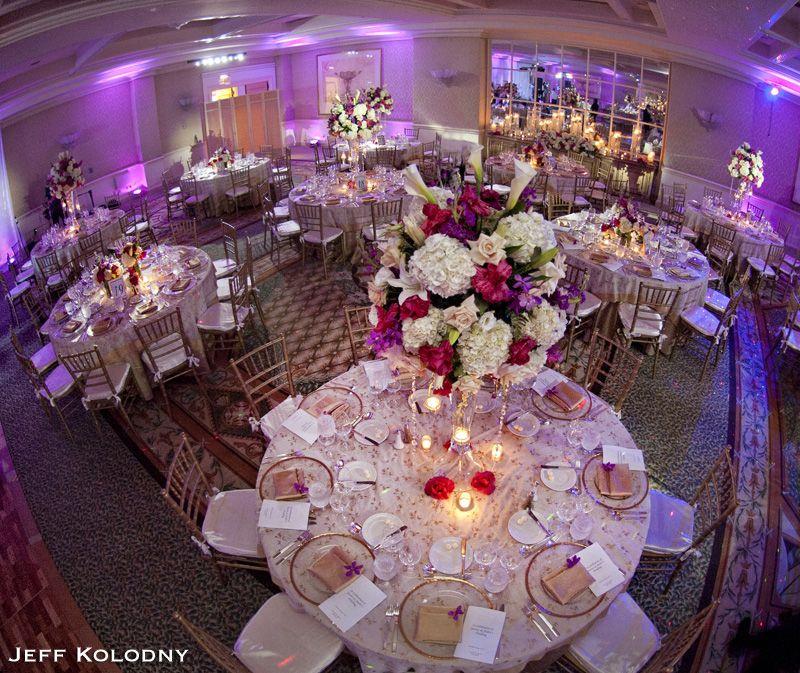 Wedding Photograph Taken At The Four Seasons, Palm Beach