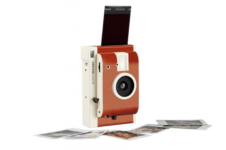Did you miss out on pledging for the Lomo'Instant Camera during our Kickstarter campaign? Good news - you can now pre-order the Lomo'Instant in the Lomography Online Shop - http://bit.ly/1rWSv9Q