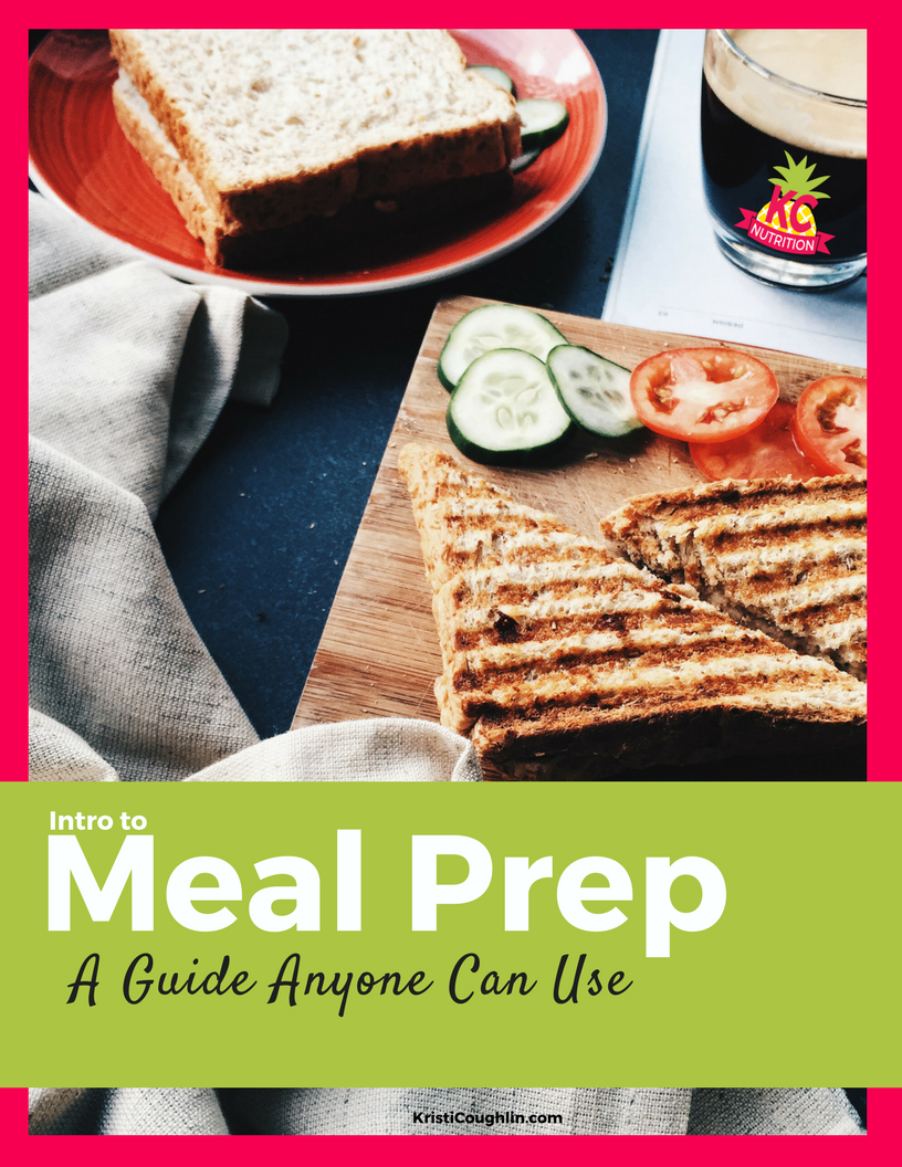 Get an intro to meal prep with this colorful pdf download recipes get an intro to meal prep with this colorful pdf download recipes included fast foodsmeal prep forumfinder Image collections
